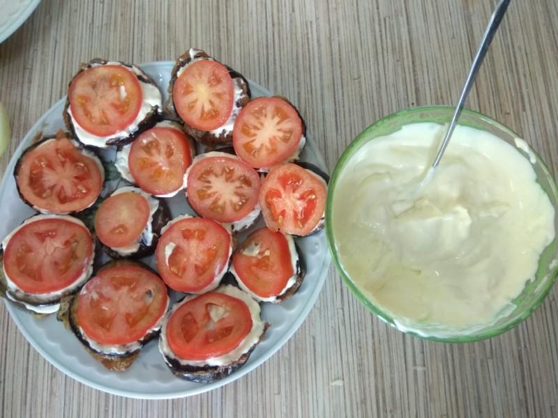 Готовим соус