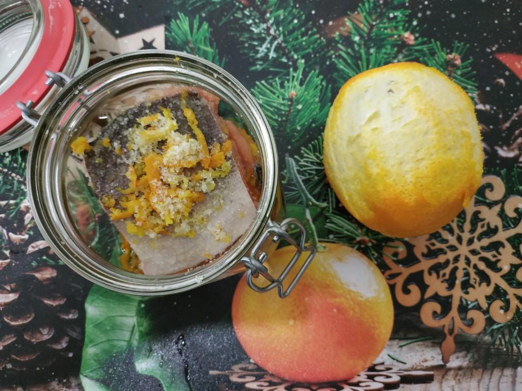 Фото рецепт соленой горбуши под семгу
