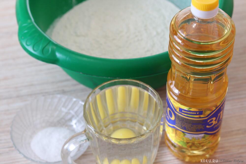 Тесто для пельменей - 27 рецептов приготовления пошагово