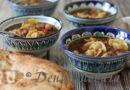 Узбекские пельмени – Чучвара. Рецепт пельменей по-узбекски (с бульоном)