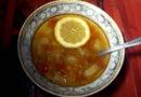 Чечевичный суп (постный) – как приготовить суп из чечевицы просто и вкусно
