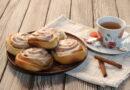Синнабон – рецепт булочек в домашних условиях